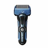 IZUMI 泉精器製作所 4刀頭電動刮鬍刀 IZF-V750-A 藍色 100-240V [2東京直購]