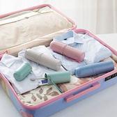◄ 生活家精品 ►【N192】旅行洗漱收納盒 漱口杯 牙刷 刷牙杯 牙刷盒 牙膏 收納盒 便攜