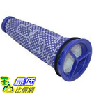 [105美國直購] 戴森 Dyson 965081-01 Filter, Pre Motor Dc50 Rinsable 濾網