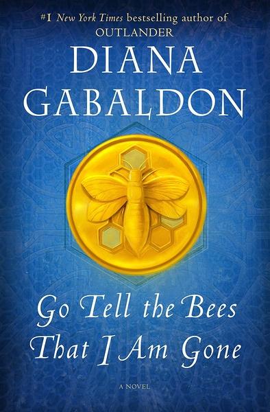 [2美國直購] Amazon 2021 暢銷排行榜 Go Tell the Bees That I Am Gone: A Novel