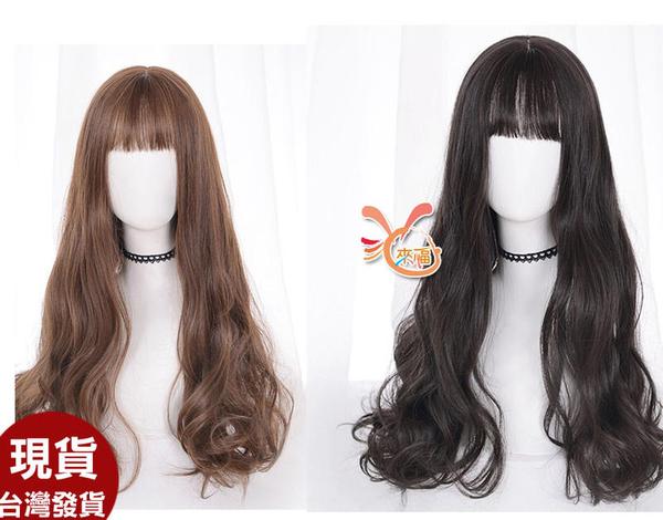 草魚妹-W129假髮片3D波浪增髮量補頭頂遮白髮減齡假髮片,1頂售價399元