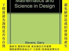 二手書博民逛書店Reasoning罕見Architect: Mathematic