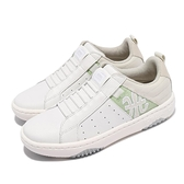 Royal elastics 休閒鞋 Icon 2.0 白 綠 灰 女鞋 真皮 潮流 運動【ACS】 96512040
