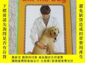 二手書博民逛書店Bix罕見the Dog(Scott Foresman Read