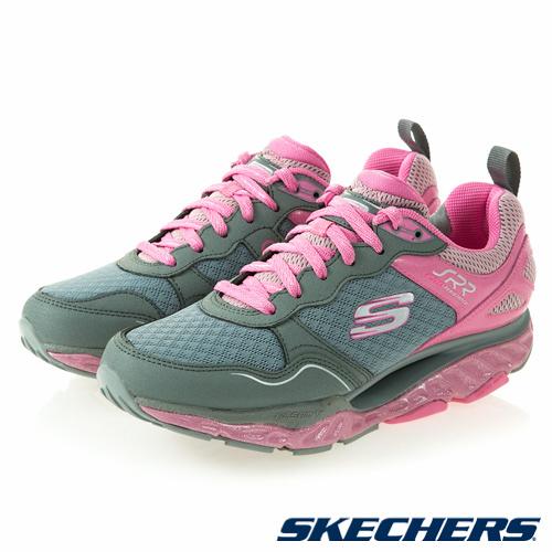 SKECHERS 女 慢跑系列 SRR PRO RESISTANCE - 88888338CCPK