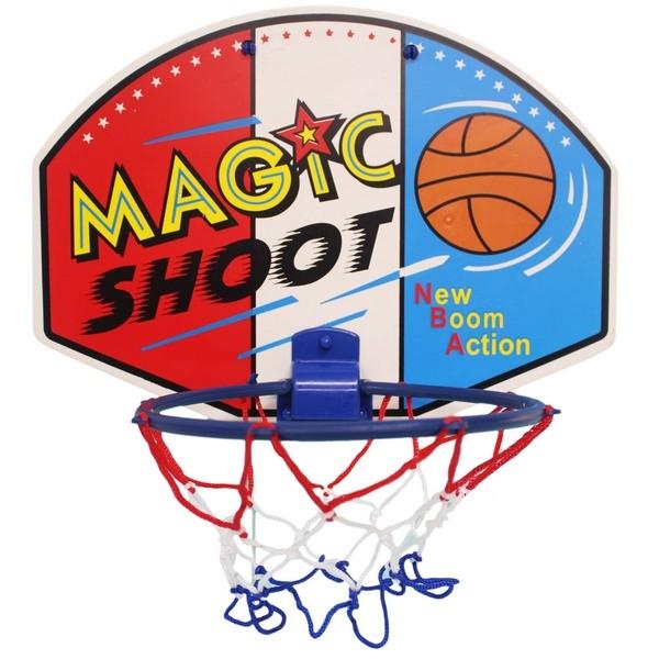 兒童投籃板 + 球 兒童籃球板/一個入{促100} 籃球框 籃框 籃板 ST安全玩具-創F-2062