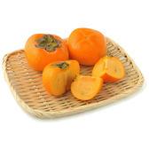 【果之蔬】摩天嶺高山7A甜柿X3顆(每顆約160g±10%)