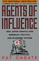 二手書博民逛書店 《Agents of Influence》 R2Y ISBN:0671743392│Simon and Schuster