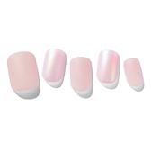 Dashing Diva 光療薄型美甲片-粉紅裸膚