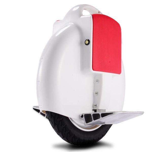 獨輪車美國HOT拉桿電動平衡電動車火星車代步車單輪成人兒童智慧 愛麗絲精品igo