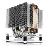【超人百貨M】Noctua NH-D9L雙塔四導管靜音CPU散熱器 6年製造商保固【加贈風扇】