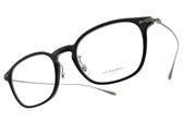 OLIVER PEOPLES 光學眼鏡 OP WINNETT 1005 (黑-槍) 完美工藝經典款 平光鏡框 # 金橘眼鏡