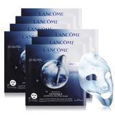 LANCOME 蘭蔻 超進化肌因活性凝凍面膜(28g)X7