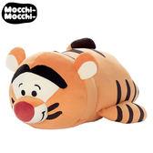 【日本正版】跳跳虎 趴姿造型 絨毛玩偶 玩偶 Mocchi-Mocchi 小熊維尼 迪士尼 Disney - 212802