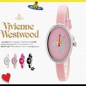【人文行旅】Vivienne Westwood | VV019LPK 英國時尚精品腕錶