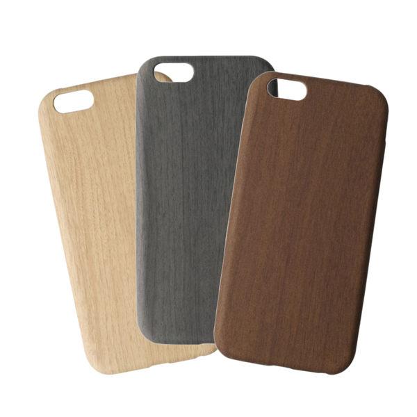 JTL  iPhone 6 / 6S (4.7吋) 經典木紋保護套【葳訊數位生活館】