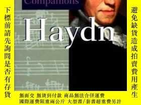 二手書博民逛書店Oxford罕見Composer CompanionsY364682 Jones, David Wyn (ed