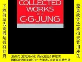 二手書博民逛書店A罕見Guided Tour Of The Collected Works Of C.g. JungY3646