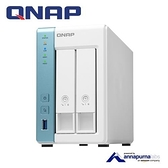 QNAP TS-231K 網路儲存伺服器