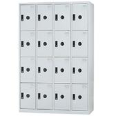 【時尚屋】DJ多用途塑鋼製辦公置物櫃(13-1)灰