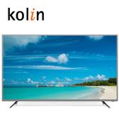 KOLIN 歌林 50吋 KLT-50EU03 無搭配視訊盒 4K聯網LED顯示器
