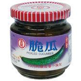 金蘭 脆瓜 190g (小)