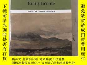 二手書博民逛書店WUTHERING罕見HEIGHTS Emily Bronte(