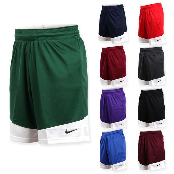 NIKE 男籃球針織短褲 (路跑 慢跑 訓練 五分褲≡體院≡ 867769