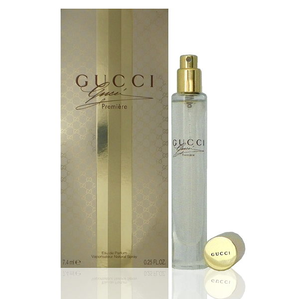 Gucci Premiere 經典奢華女性淡香精 7.4ml 噴式香水筆