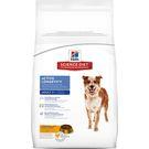 【寵物王國】【獨家開賣】希爾思-成犬7歲以上活力長壽(雞肉米與大麥)原顆粒12kg