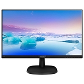 PHILIPS 飛利浦 22型 IPS FHD 低藍光不閃屏 螢幕顯示器 223V7QHAB