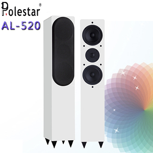 Polestar AL-520 白 主喇叭