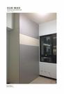 系統家具/台中系統家具/台中系統家具工廠/台中室內裝潢/台中系統廚櫃/開門衣櫃SM-A0009