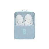 鞋包收納包旅行多功能大容量男女手提運動健身便攜兩層裝多雙鞋袋防塵鞋