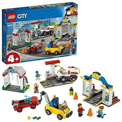 LEGO 樂高 60232 Garage Centre