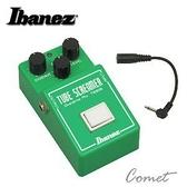 【缺貨】Ibanez Tube screamer TS808 效果器 單顆 (TS 808/原廠公司貨)