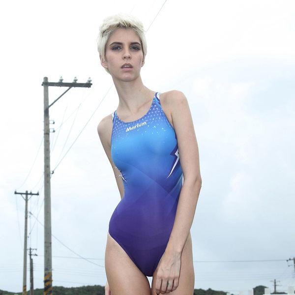 ≡MARIUM≡ 大女競賽型泳裝 MAR-6011W