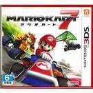 【軟體世界】3DS 瑪利歐賽車7《日文版》 (台灣專用機中文版)