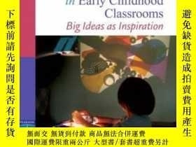 二手書博民逛書店Constructivism罕見Across The Curriculum In Early Childhood
