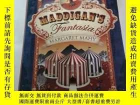 二手書博民逛書店MADDIGAN'S罕見fantasiaY258294 Margaret Mahy faber and fab
