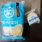 初鹿牧場牛奶風味雪餅72g/*6包