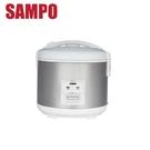 ((福利電器))SAMPO聲寶 10人份厚釜電子鍋 KS-BQ18 簡單煮飯最輕鬆 優質福利品 數量有限