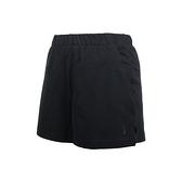 NIKE 女短褲(純棉 三分褲 休閒 慢跑 針織 免運 ≡排汗專家≡