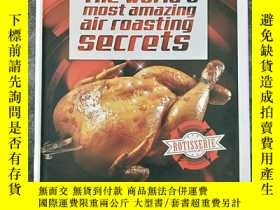 二手書博民逛書店THE罕見WORLD S MOST AMAZING AIR RO