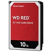 WD 紅標Plus 10TB 3.5吋 SATA NAS 硬碟 WD101EFAX