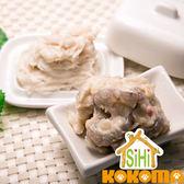美食饗宴-極鮮配雙漿組(600G±10%/共2包*1組)【喜愛屋】