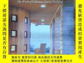 二手書博民逛書店[New罕見Classicists]Architecture of the Cape Cod Summer: Th