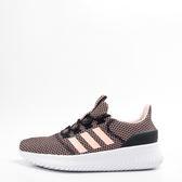 ADIDAS  記憶鞋墊 女款慢跑鞋-粉膚 B43884