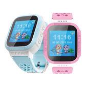 IS愛思 GW-08 定位監控兒童智慧手錶酷炫藍