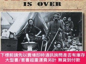 二手書博民逛書店When罕見This Cruel War Is over: The Civil War Home Front (P